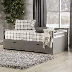 CM1745GY NANCY TWIN DAYBED