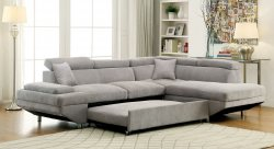 CM6124 Foreman Sectional