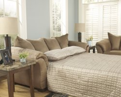 75002 Darcy Mocha Full Sleeper