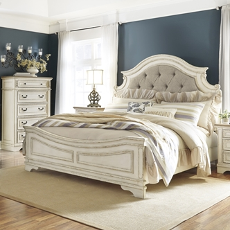 Hardwood Bedroom Sets
